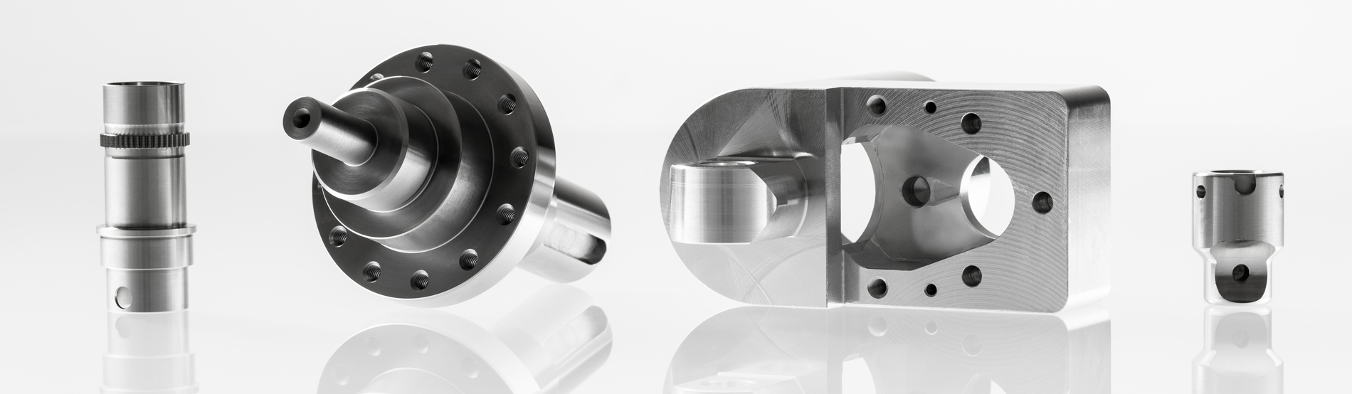 CNC Precision Technology